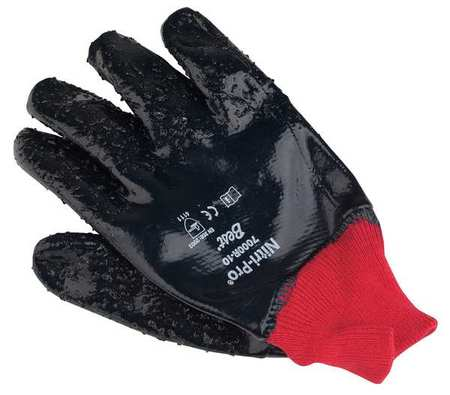 Nitri-Pro Glove- ON SALE! Sold by the PAIR!!