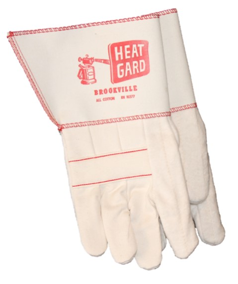 Heat Gard 23NOG (qty 1 pair)