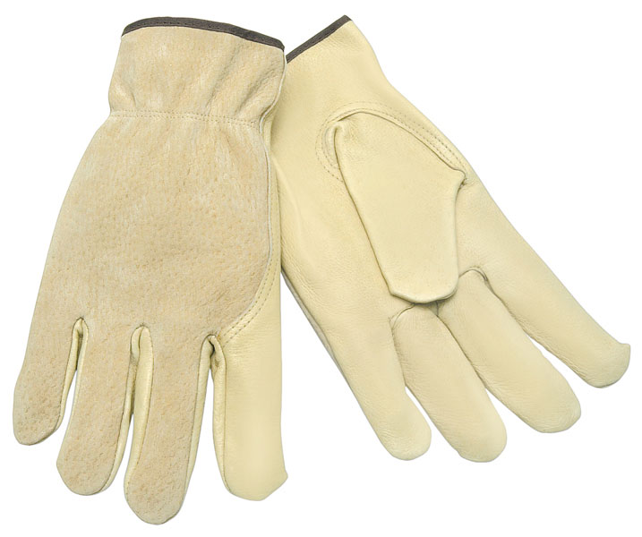 3405 - Drivers glove, Select Grade, Split Back, Keystone Thumb