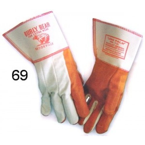 Burly Bear 69 (qty 1 pair)