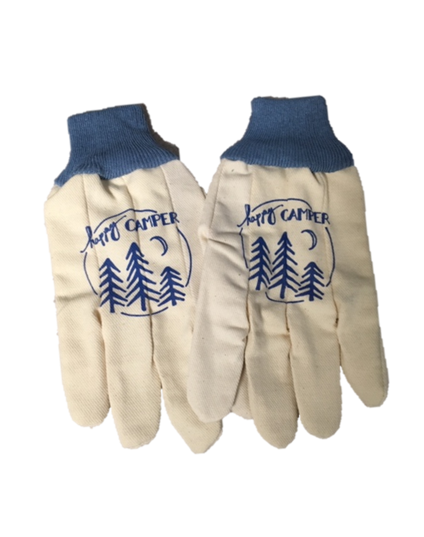 Happy Camper American Made Chore Gloves