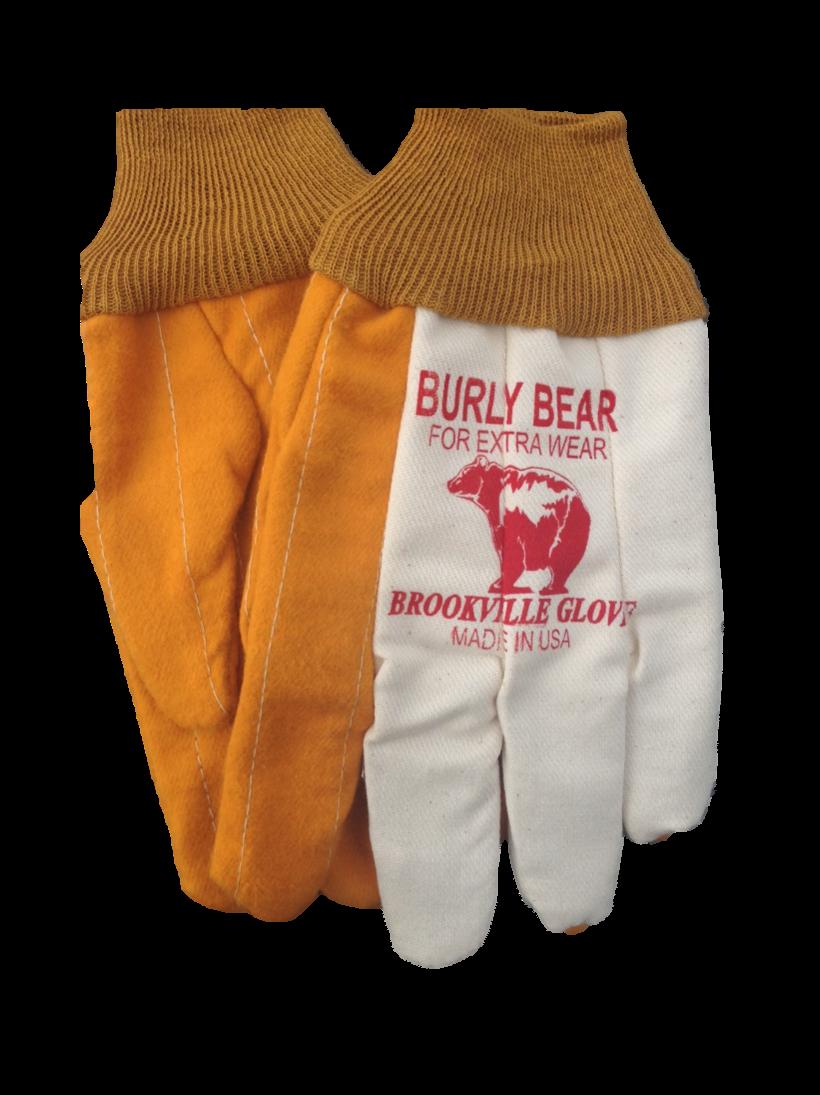 Burly Bear 69K (qty 1 pair)