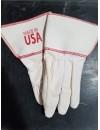 Light Weight Cotton Hot Mill Glove