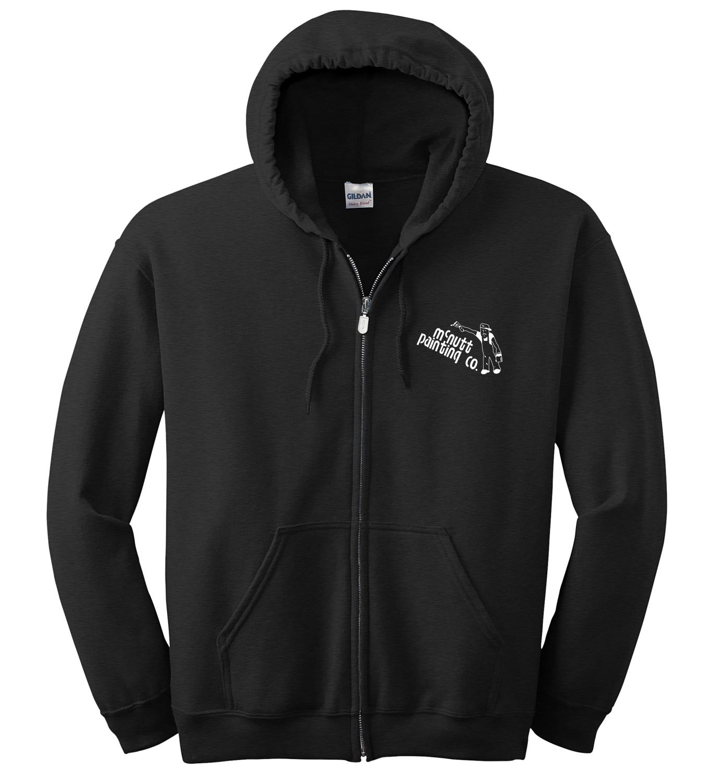 Mcnutt Jacket