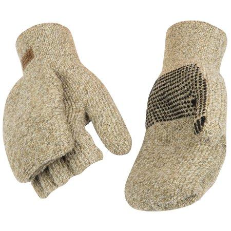 Alyeska Ragg Wool Kinco Mitten