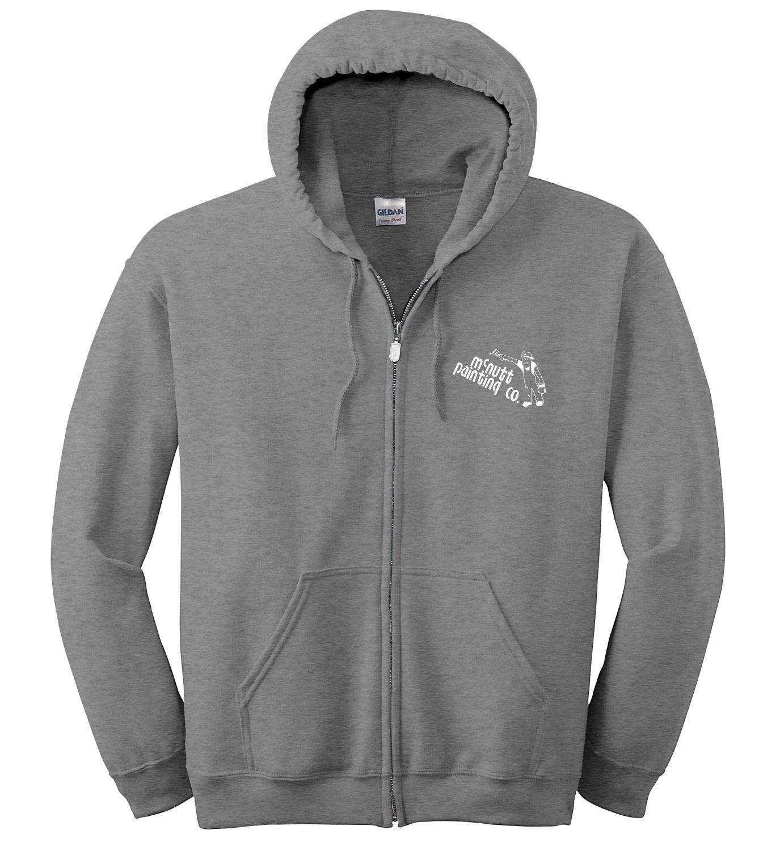 Sport Grey Jacket